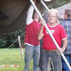 Voorbereidingen dorpsfeest 2007 (2).JPG