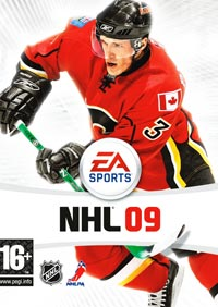 PDF NHL 09 - Review-Walkthrough By Steven Conover
