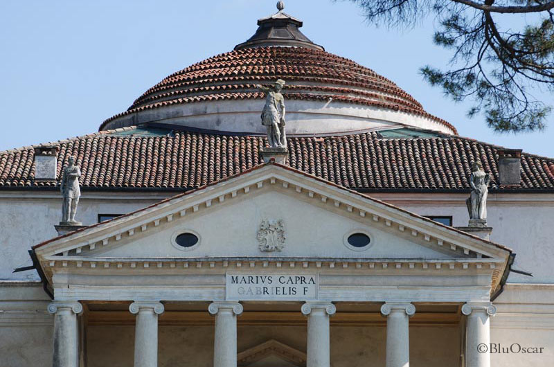 Villa almerigo Capra 09