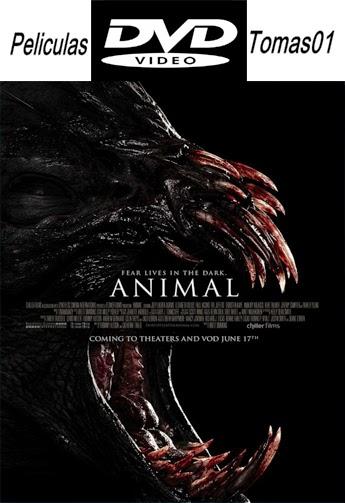 Animal (2014) DVDRip