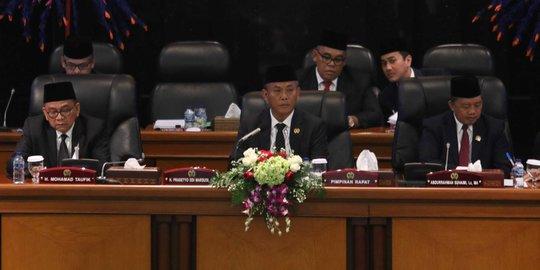 Operasi Senyap 'Asal Bukan PKS' di DPRD DKI