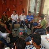 NaMo Brigade Mumbai - Volunteer Meet and Voter Registration Campaign