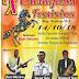 Vem aí a X Cavalgada Feminina de Ruy Barbosa dia 14 de outubro com Jhon Oliveira, Lucas Reis e Bismark Reis