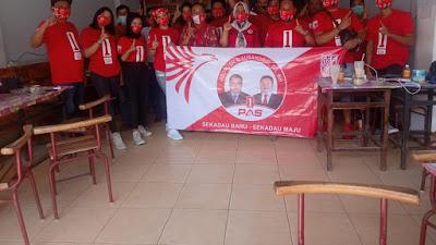 DPP PKPI Kalbar Gelar Konsiliasi Siap Menangkan Pasangan Aron-Subandrio
