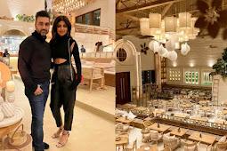 Shilpa Shetty Open New Restaurant in Mumbai, पहले गेस्ट बने बॉलीवुड के ये कपल