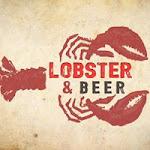 Logo for Lobster & Beer