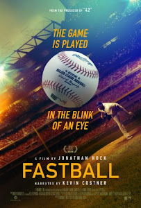 Fastball Poster
