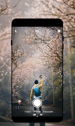 Camera Phone X - OS 12 Camera 1.1.0 screenshots 5