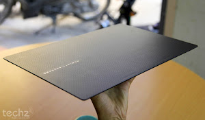 HP Omen: Laptop chơi game siêu mỏng, nhẹ, thiết kế đẹp