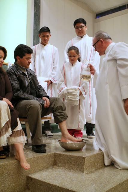 Washing of the feet - IMG_8888.JPG