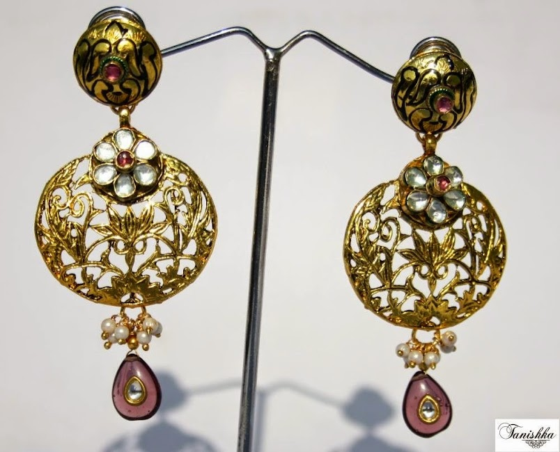 CraftsVilla jewellery