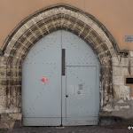 Ancien Palais du Séjour