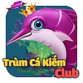 Trùm Cá Kiếm Club Mod