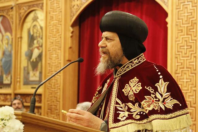 His Eminence Metropolitan Serapion - St. Mark - _MG_0188.JPG
