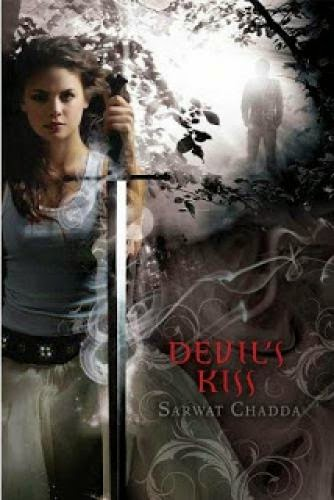 Book Review Devil Kiss By Sarwat Chadda