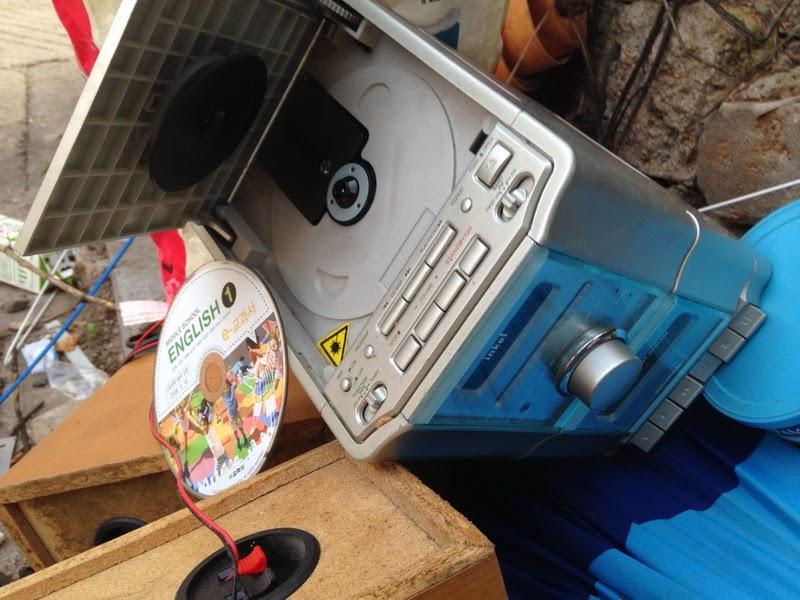 버리기도 보관하기도 애매한 CD에서 음원 mp3로 추출하는 방법