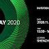 OPPO จัดงาน OPPO INNO DAY 2020 พร้อมเปิดตัวผลิตภัณฑ์ภายใต้นวัตกรรมสุดล้ำ 3 รายการ ในวันที่ 17 พฤศจิกายนนี้