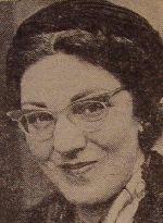 Doreen Valente 2, Doreen Valiente