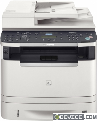 Canon i-SENSYS MF5880dn inkjet printer driver | Free download & setup