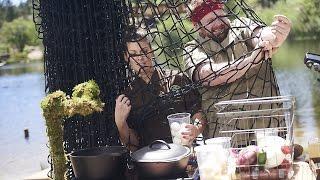 Camp Cutthroat 2: Heat Four