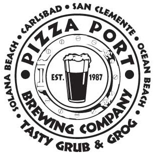 Logo of Pizza Port Queen Of The Coast
