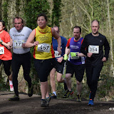 Guiseley Gallop set 1