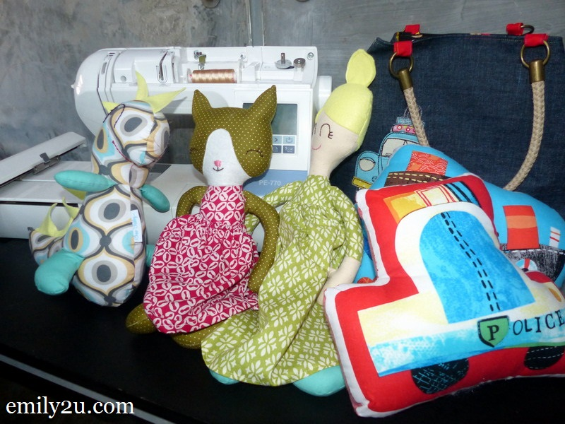 Sew Fabby Fabric Craft