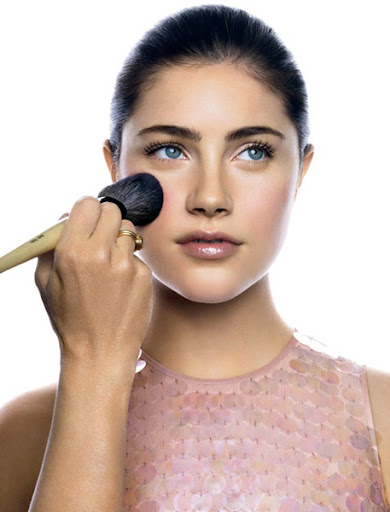 Bobbi Brown Brighten, Sparkle & Glow Collection For Spring 2013