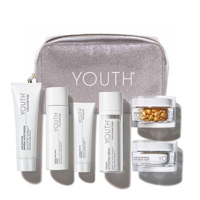 Info youth skincare shaklee, youth skincare shaklee, set penjagaan, wajah paling selamat,  skin care products, skincare selamat