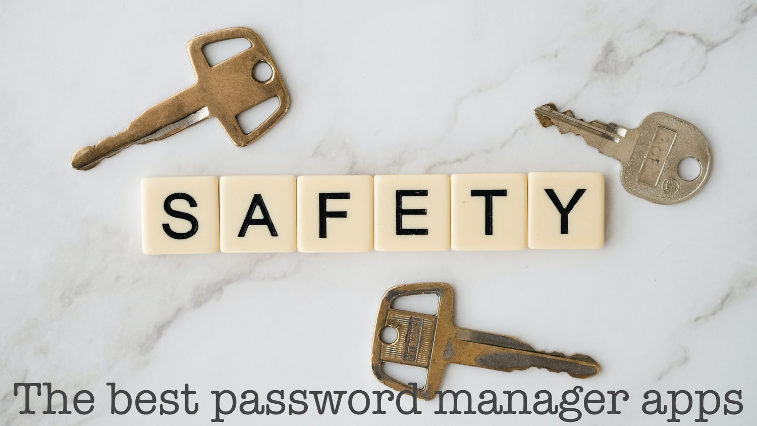 Best Password Manager Apps for iPhone , iPad & Apple Watch