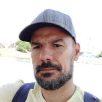 Alfonso Socastro's avatar