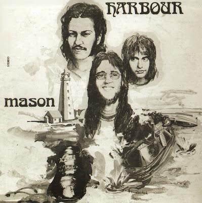 Mason ~ 1971 ~ Harbour