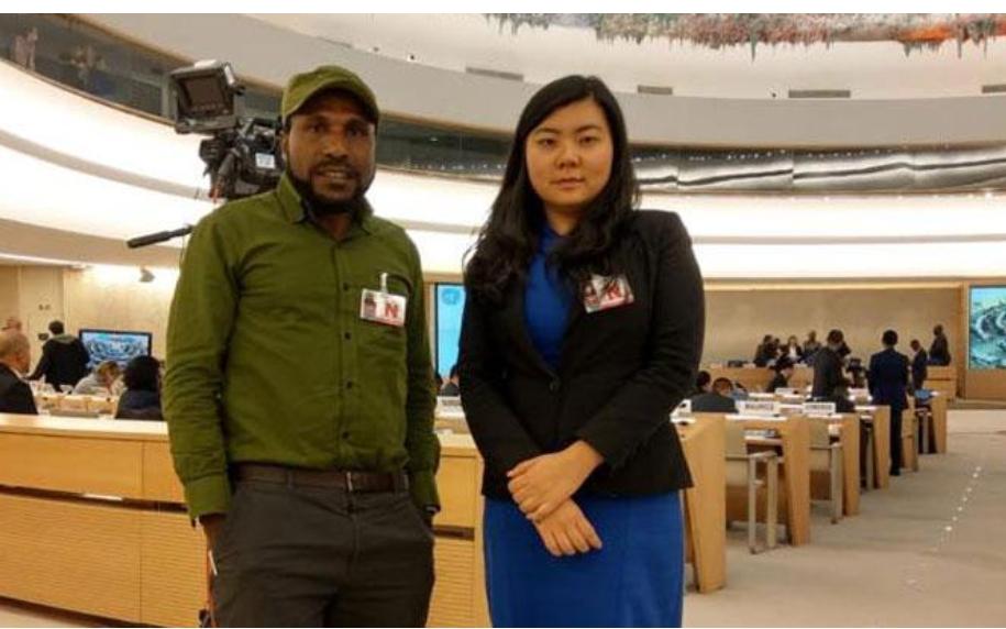 Mahfud MD Sepelekan Datanya, Veronica Koman: Perdalam Luka Papua