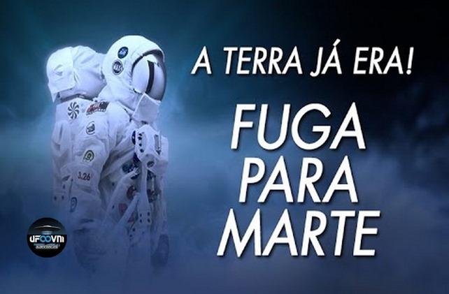MARTE FUGA PARA MARTE 00