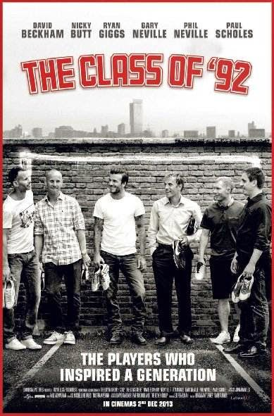 Poster Of English Movie The Class of 92 (2013) Free Download Full New Hollywood Movie Watch Online At Alldownloads4u.Com