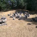 Kainua citta etrusca Tomba a cassa della necropoli est marzabotto bologna.jpg