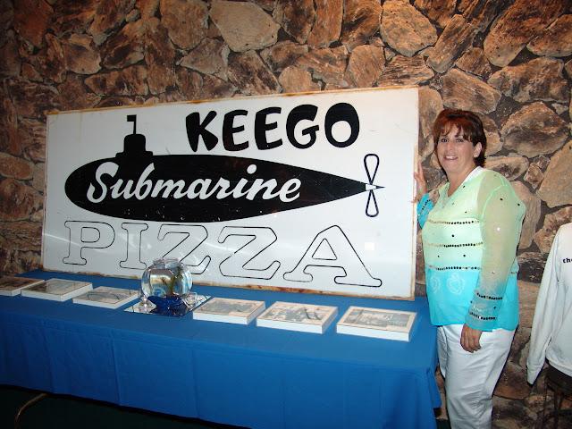 Community Event 2005: Keego Harbor 50th Anniversary - DSC06159.JPG