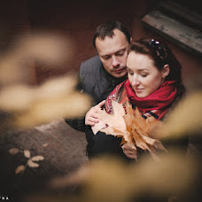 Wedding photographer Elena Zayceva (Zaychikovna). Photo of 26.03.2014