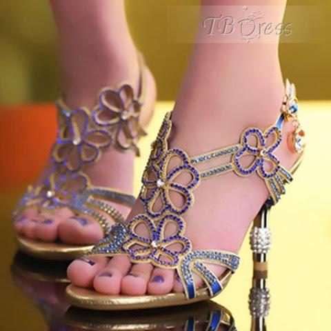 Tbdress Sandals