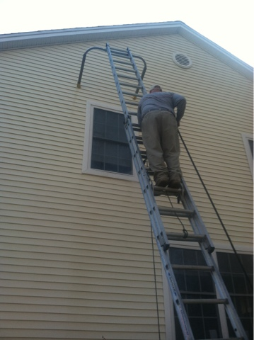Shaboo Ct Cleaning Llc Powerwashing Cleaning Windows