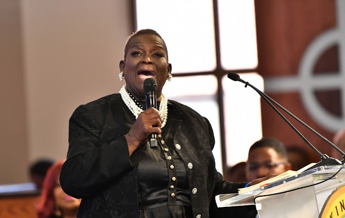 Popular Gospel singer, Duranice Pace of 'Anointed Pace Sisters' dies at 62