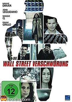 Die Wall Street Verschwörung (2017)