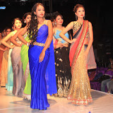 Fashion show in Dharan