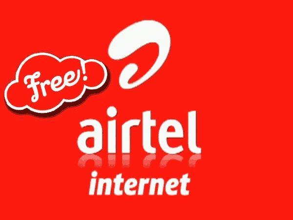 Airtel Free Internet Trick Using TweakWare App
