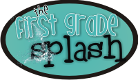 The First Grade Splash