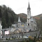Lourdes 6-8 dicembre 2008