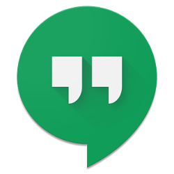 Some Third party Apps Using Google Hangouts Will Be Shutting Down On The 25th Of April
