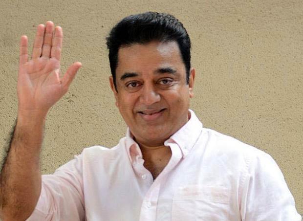 குடியரசு தினத்தில் ட்விட்டரில் இணைந்துள்ளார் நடிகர் கமல்ஹாசன்