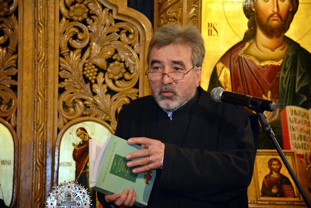 Seara duhovniceasca Pr. Dumitru Pintea 037