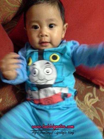 Thomas and Friends Berpisah Tiada!  5